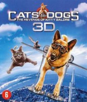 Recensie: Cats and Dogs – the revenge of Kitty Galore