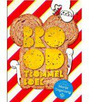 Recensie: Broodtrommelboek, Marije Vogelzang