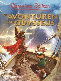 boek odysseus