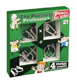 professor puzzle kids set 25824609