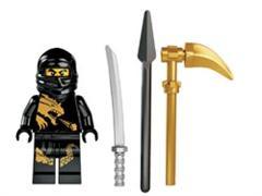 Welp Recensie: Lego Ninjago – CooleSuggesties WS-62