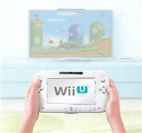 Nieuws: Nintendo Wii U console