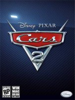 Recensie: Cars 2 the game, PS3, Wii, PC, XBOX 360, NDS