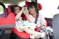 ferofix met 2 kinderen