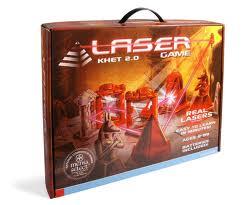 laser khet