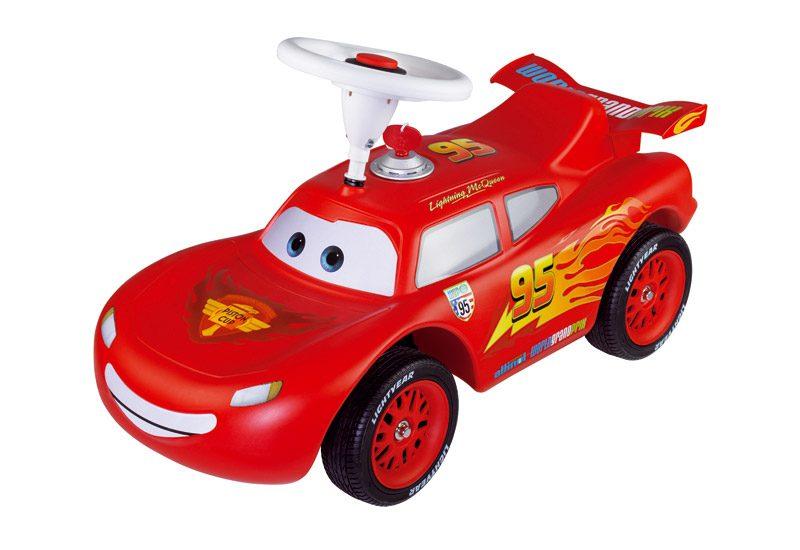 loopauto Lightning Mcqueen