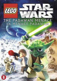 Lego Star Wars DVD 2D LR