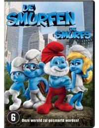 Smurfs the DNS 2D smal