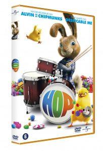 hop dvd nl 3d