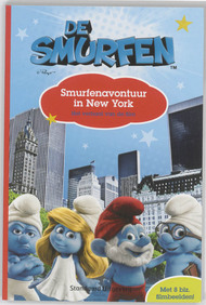 De smurfen Smurfenavontuur in New York