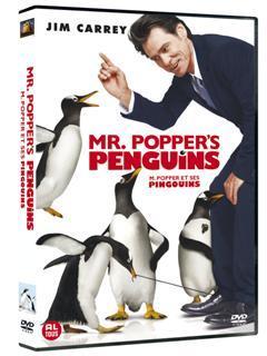 MPP DVD 3D