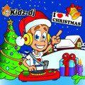 kidz dj i love christmas hr