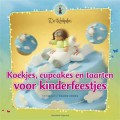 koekjes cupcakes en taarte voor kinderfeestjes