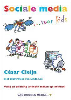 sociale media voor kids