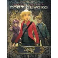 Code Lyoko 3 De terugkeer van de feniks