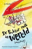 Dr Proktor redt de wereld misschien 1