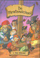 De Piratenschool 5: ten Aanval!