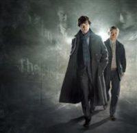 Sherlock Holmes S2 13th street