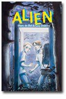 alien groot