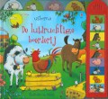 de luidruchtige boerderij geluidenboek