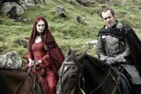 Game of Thrones met Carice van Houten