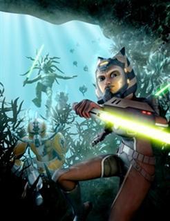 Star Wars The Clone Wars1