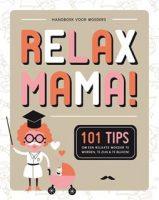relax mama, uitgeverij snor