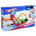 Recensie: HotWheels Splash Track: de racebaan voor in bad