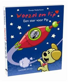 Woezel en Pip Een ster voor Pip 1