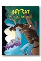 bat pat de gekke weerwolf