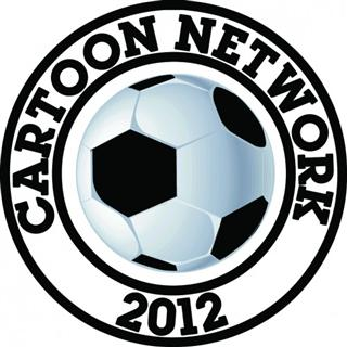 Cartoon Network 2012 logo