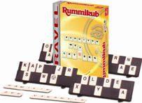 Regels Rummikub