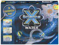 Recensie: ScienceX mini: Water, Ravensburger