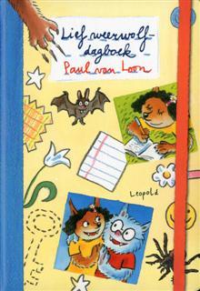 weerwolfdagboek