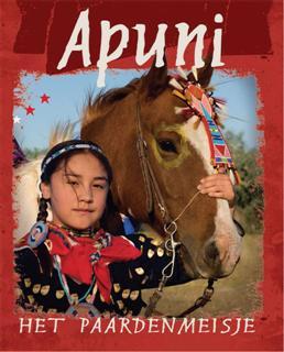 apuni het paardenmeisje