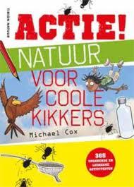 natuur voor coole kikkers