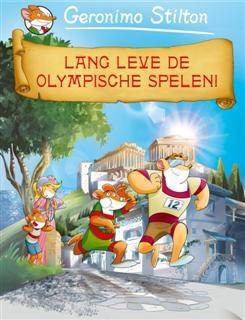 stilton olympische spelen