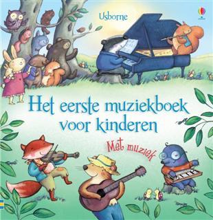 9781409555315 eerste muziekboek voor kinderen