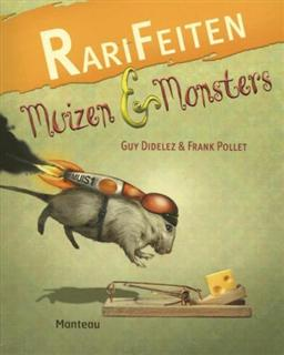 9789022327616 rarifeiten muizen en monsters