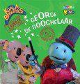 Koala Broertjes George de googhelaar