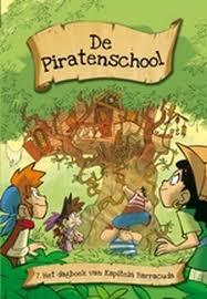 piratenschool 7