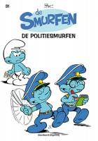 Smurfen politiesmurfen