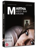 Martha marcy may marlene DVD Retail 3D