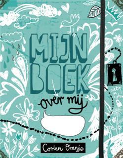 mijn boek over mij