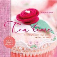 tea time 9789043914956