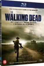 the walking dead seizoen 2 blu-ray