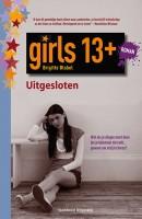 girls 13+ uitgesloten