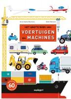 9789002250033 het grote boek van voertuigen en machines