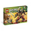 LEGO Ninjago 9448