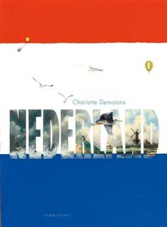 Nederland charlotte dematons